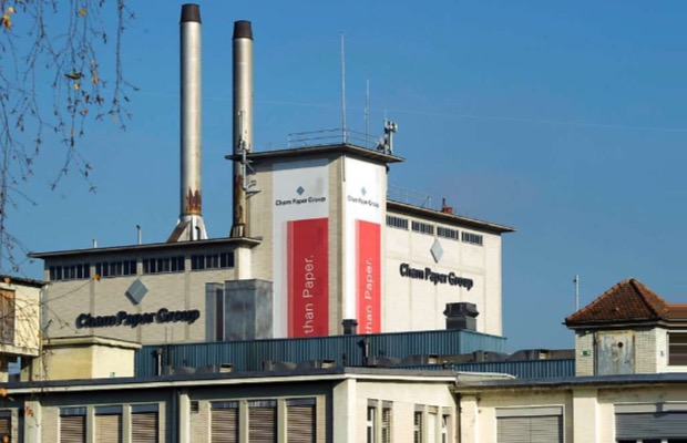 Sappi wraps up speciality paper deal