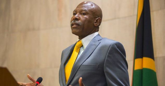 SARB governor fights back: Hands off the central bank - if you want to preserve SA economy