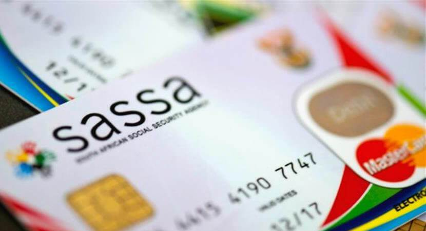 Sassa scraps Dlamini's work streams, eyes Postbank as Net1 replacement