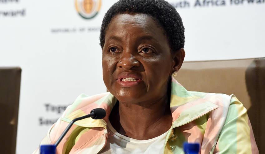 SassaGate Inquiry: The truth 'lost in elaboration' as belligerent Bathabile Dlamini glowers, blames and evades