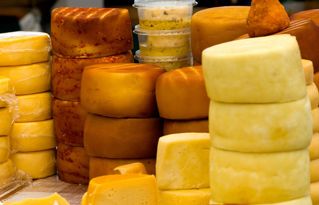 Sea Harvest churns up over R500 million for cheese