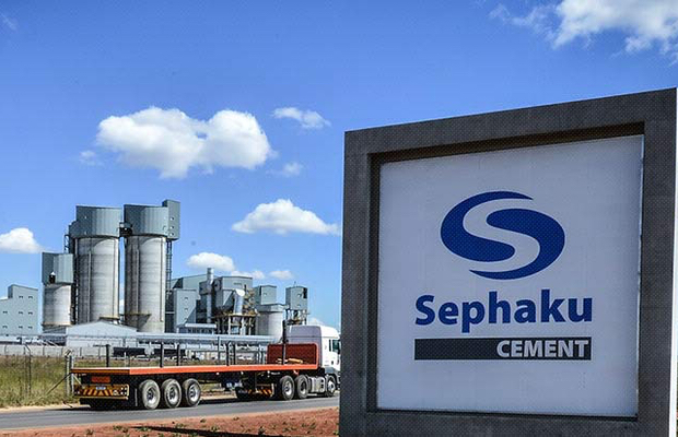 Sephaku swings to a loss as infrastructure spending dries up