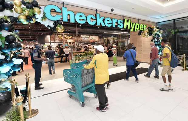 Shoprite benefits from market share gains
