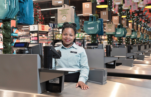 Shoprite brings in more high-end customers