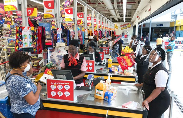 Shoprite exiting Nigeria as local sales rise
