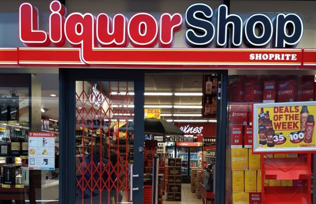 Shoprite held back by alcohol ban