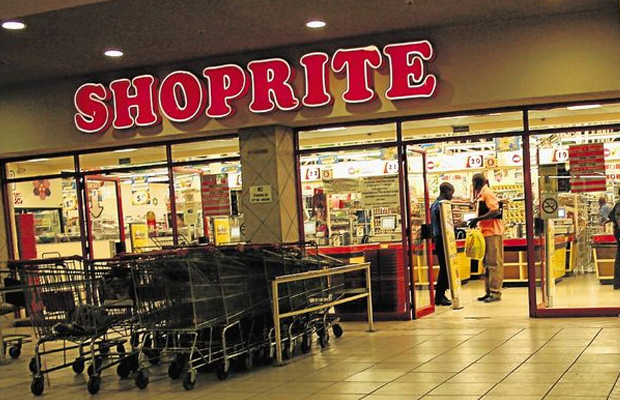 Shoprite reports recovering sales