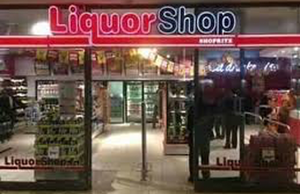 Shoprite sales dampened by liquor ban