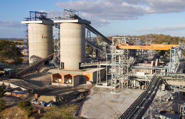 Sibanye-Stillwater shakes off gold strike