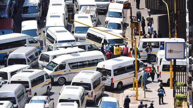 South Africa Taxi Council Suspends Plan for July 12 Strike