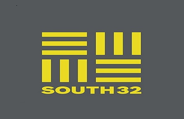 South32 boosts cash after strong performance