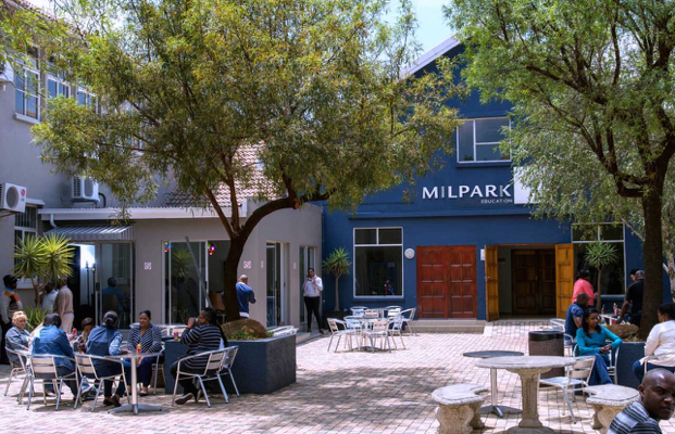 Stadio teams up with Brimstone to buy Milpark Business School