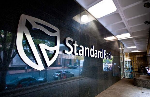 Standard Bank's earnings fall as bad debts rise