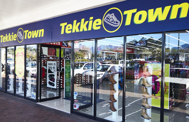 STAR gets tough on Tekkie Town