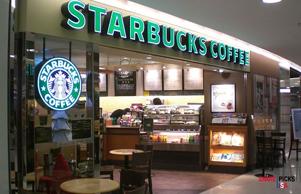 Starbucks (SBUX) and Nestle in the news with an alliance deal