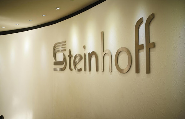 Steinhoff denies dirty play as share price falls
