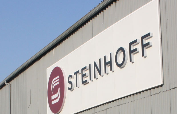 Steinhoff grounded as it battles to boost liquidity