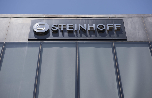 Steinhoff loses case brought by ex business partner