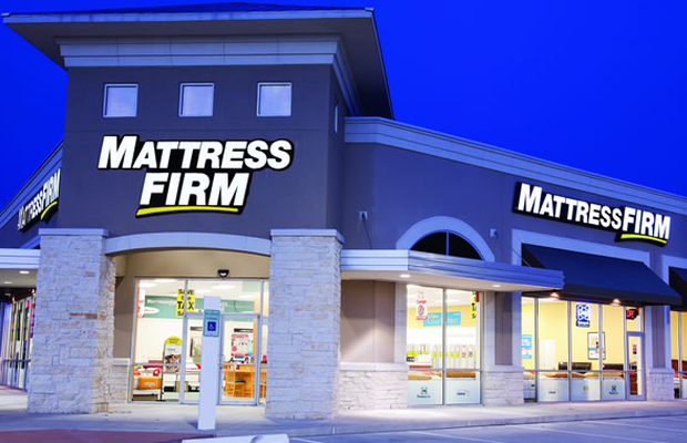 Steinhoff needs cushion for Mattress Firm