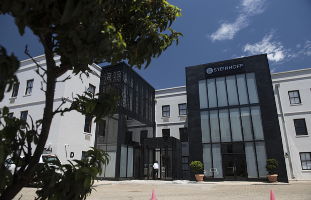 Steinhoff offloads KAP to reduce debt