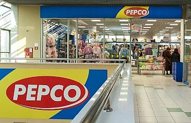 Steinhoff rises on Pepco results