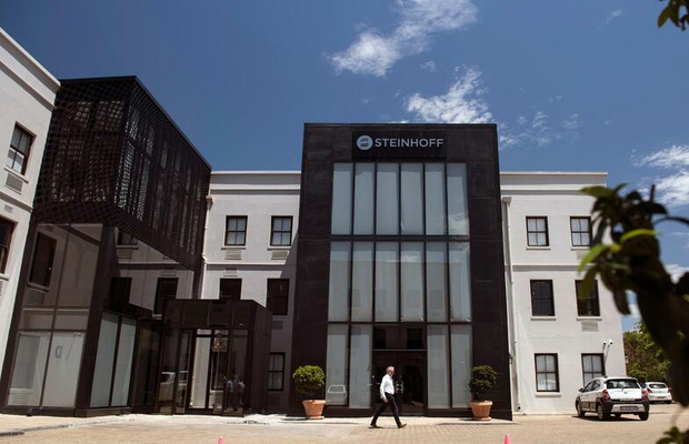 Steinhoff's R100 billion accounts fraud