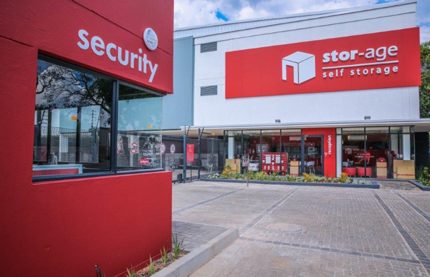 Stor-Age locks up a strong first half