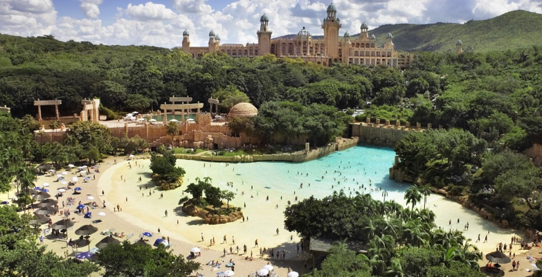 Sun City casts a shadow over Sun International