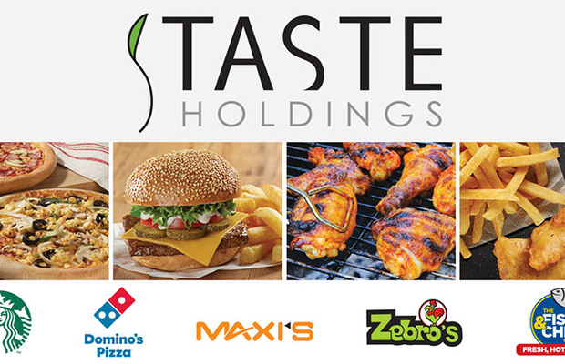 Taste in talks with potential Domino's buyers