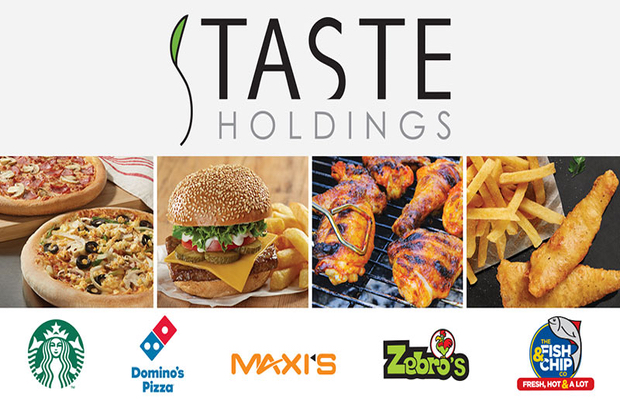 Taste is hungry for more capital