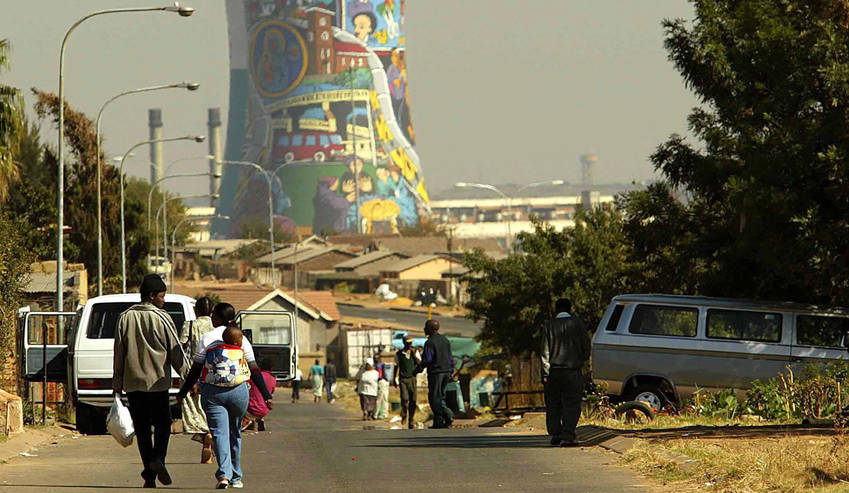 Taxi violence leads to rank and route closures in Soweto