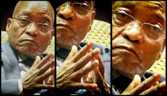 The A-bomb – R2-billion amnesty package for Zuma?