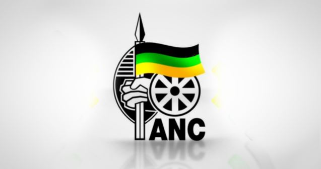 The ANC has captured the country's history