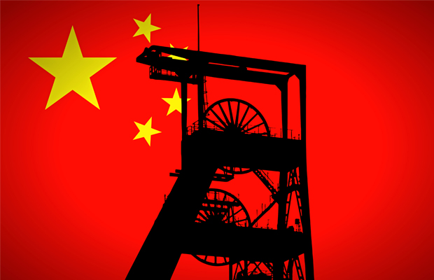 The Future of mining: China and the sustainability of commodity consumption