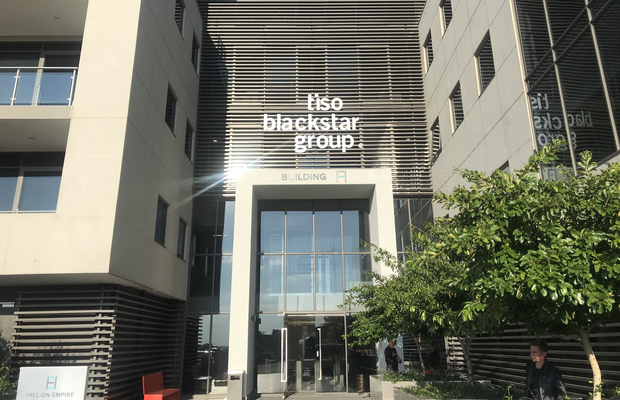 Tiso Blackstar exiting its media empire