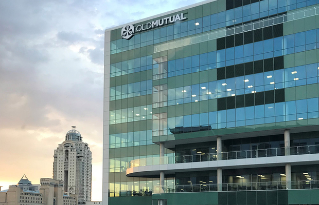 Tough conditions hold Old Mutual back