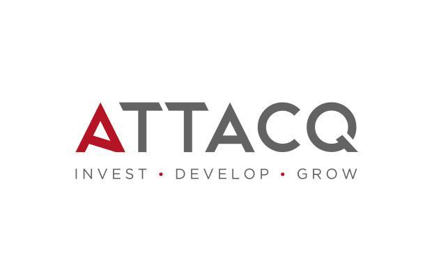 Trading improves as Attacq addresses debt