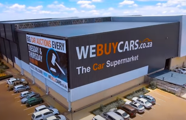 Transaction Capital can't get enough of WeBuyCars