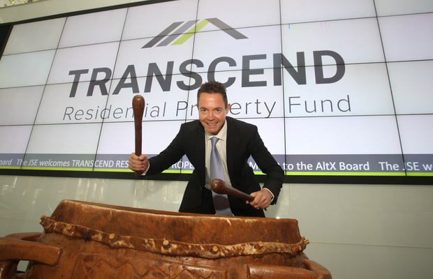 Transcend plans to offload Midrand units