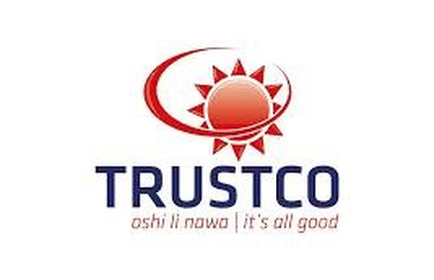 Trustco recovery aided by once-offs