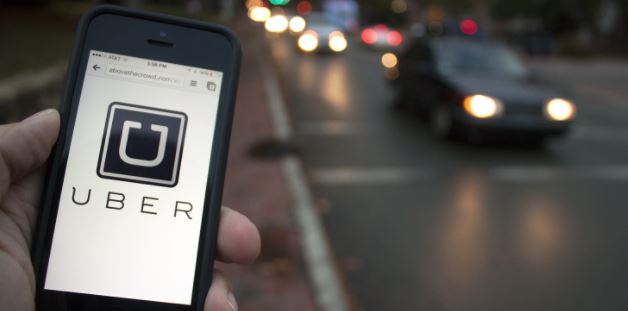 Uber just made is easier for you to tip your drivers