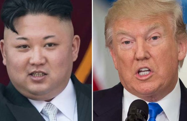 US warns N Korea of 'massive military response' after nuke test