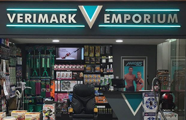 Verimark rings up higher sales