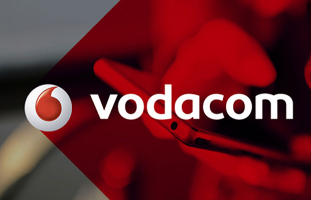 Vodacom reports higher traffic as customers stay at home