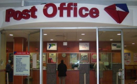 Welfare minister commits to work with post office
