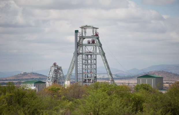 Wesizwe aims lower with Bakubung mine