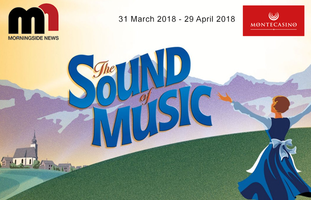 WIN 2 tickets to see The Sound of Music