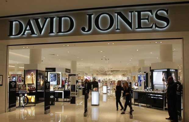 Woolworths' David Jones without a CEO
