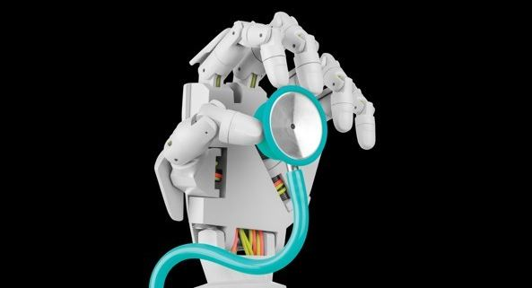 Your next doctor could very well be a bot