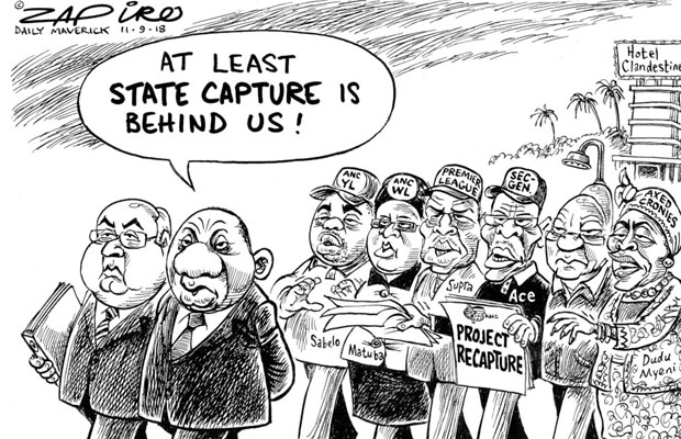 Zapiro: All Behind Us